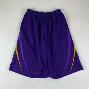 Kobe Bryant Nike Youth Basketball Shorts